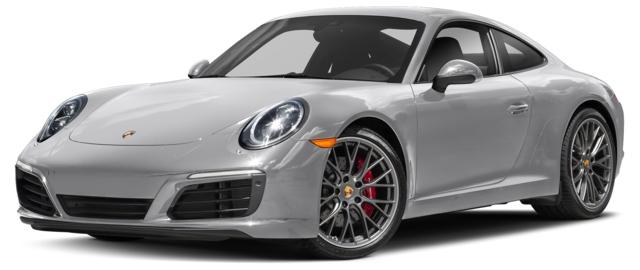 2017 Porsche 911  WP0AB2A91HS122907
