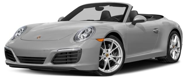 2017 Porsche 911 Sarasota, FL WP0CA2A93HS141583