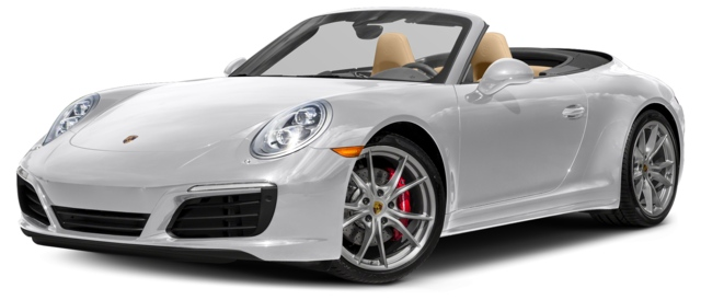 2017 Porsche 911 Sarasota, FL WP0CB2A93HS155416