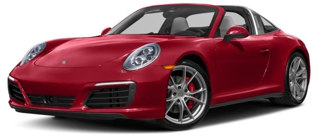 2017 Porsche 911 Sarasota, FL WP0BB2A99HS136882