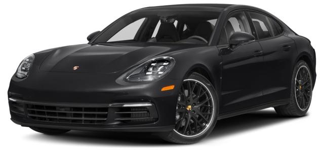 2017 Porsche Panamera Sarasota, FL WP0AA2A74HL102226