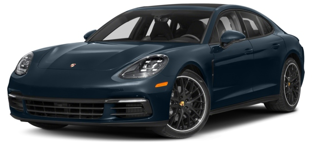 2018 Porsche Panamera Sarasota, FL WP0AA2A72JL102392