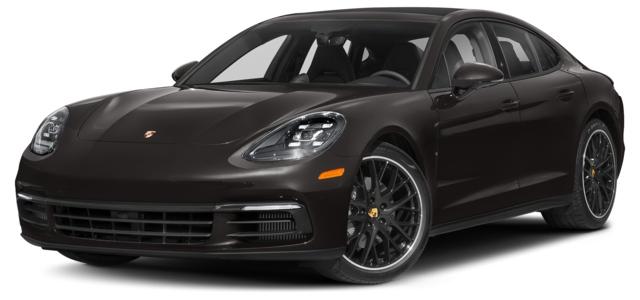 2018 Porsche Panamera Sarasota, FL WP0AA2A79JL102132