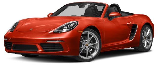 2017 Porsche 718 Boxster Sarasota, FL WP0CA2A87HS221573