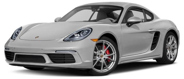 2018 Porsche 718 Cayman Sarasota, FL WP0AB2A8XJK278487