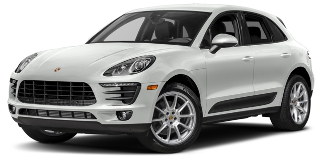 2018 Porsche Macan Sarasota, FL WP1AA2A56JLB01856