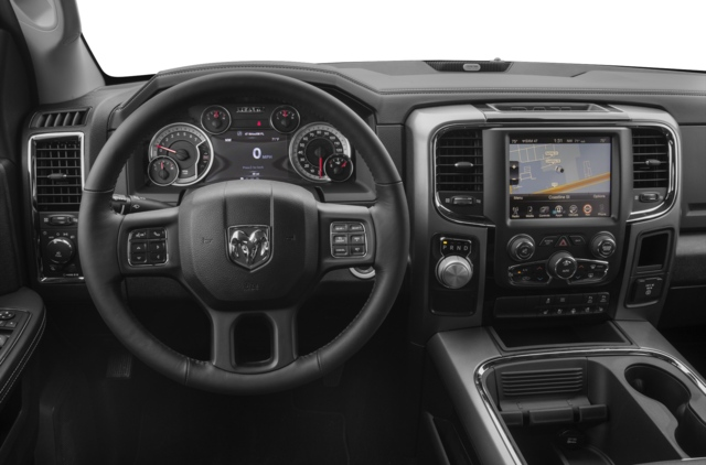 2017 RAM 1500 Decatur 1C6RR7MTXHS577765