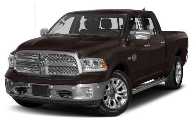 2017 RAM 1500 Pontiac, IL 1C6RR7PT6HS558545