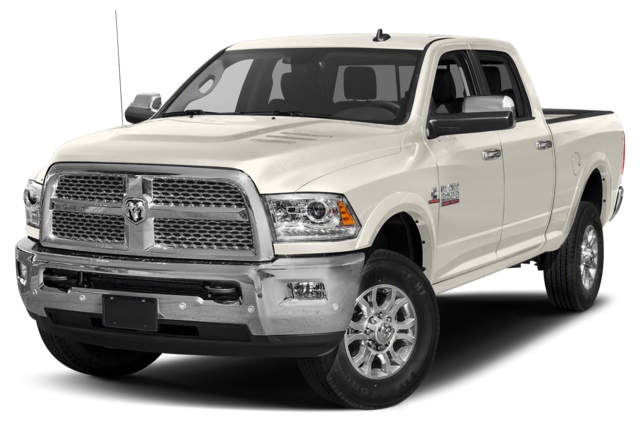 2017 RAM 2500 Dover, OH 3C6UR5FL6HG600798