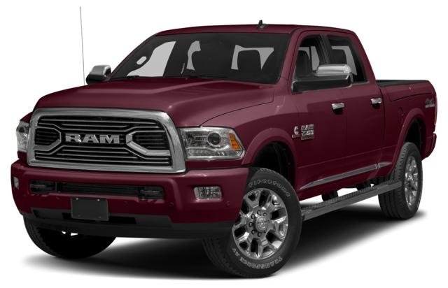 2017 RAM 2500 Marshfield, MO 3C6UR5GL3HG657376