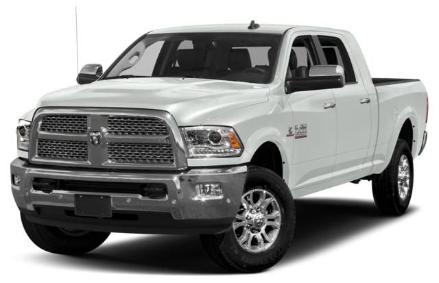 2017 RAM 3500 Gainesville, TX 3C63RRNL0HG710623
