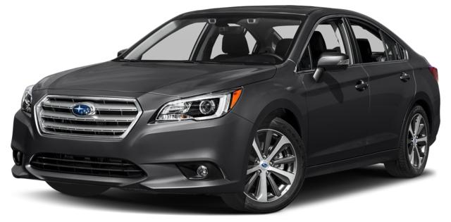 2017 Subaru Legacy Pembroke Pines, FL 4S3BNAK67H3034741