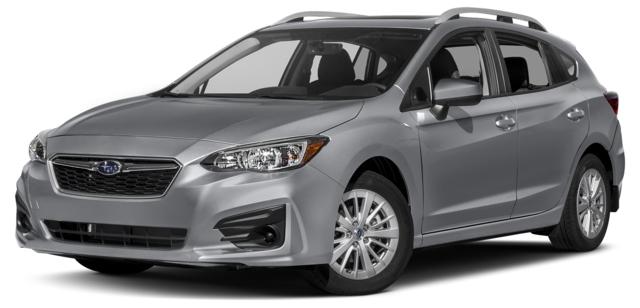 2017 Subaru Impreza Pembroke Pines, FL 4S3GTAA66H1717460
