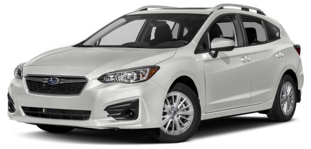 2017 Subaru Impreza Pembroke Pines, FL 4S3GTAD63H3744292