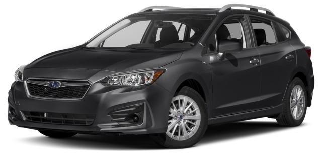 2017 Subaru Impreza Pembroke Pines, FL 4S3GTAA63H3745656