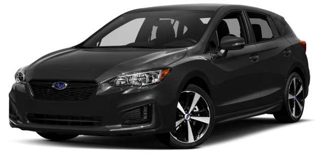 2017 Subaru Impreza Pembroke Pines, FL 4S3GTAK61H3723668
