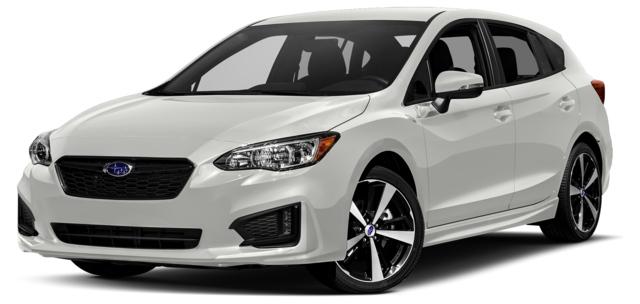 2017 Subaru Impreza Pembroke Pines, FL 4S3GTAK62H3744884