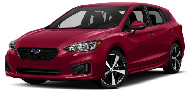 2017 Subaru Impreza Pembroke Pines, FL 4S3GTAL67H3703469
