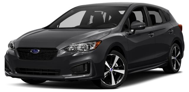 2017 Subaru Impreza Jackson, WY. 4S3GTAK68H3737969