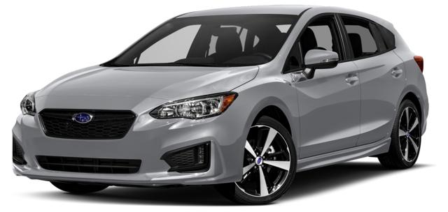2017 Subaru Impreza Pembroke Pines, FL 4S3GTAL63H3736405