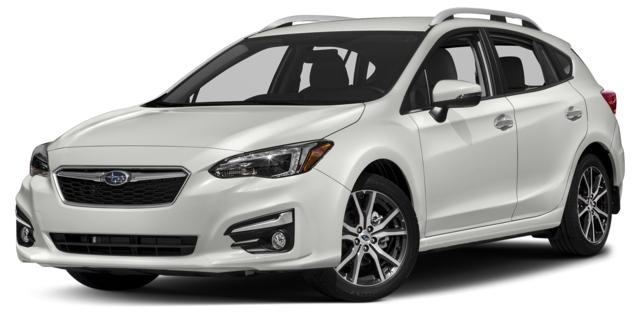2017 Subaru Impreza Jackson, WY. 4S3GTAN63H3738054