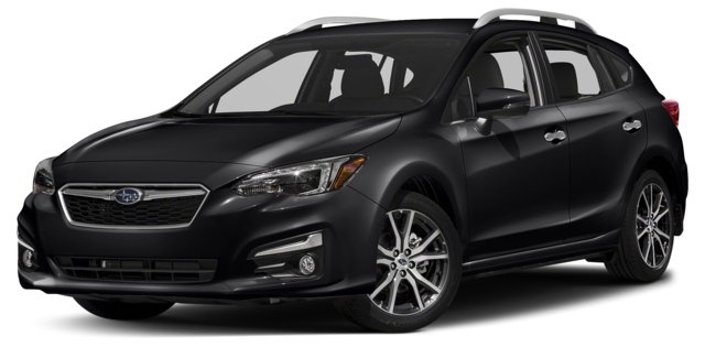 2017 Subaru Impreza Jackson, WY. 4S3GTAN68H3743069