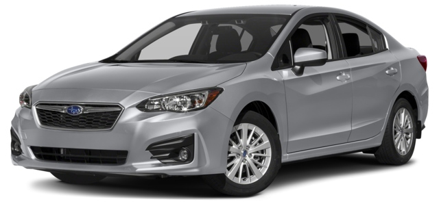 2017 Subaru Impreza Jackson, WY. 4S3GKAA67H1619265