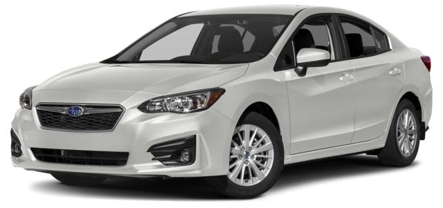2017 Subaru Impreza Pembroke Pines, FL 4S3GKAD63H3603127
