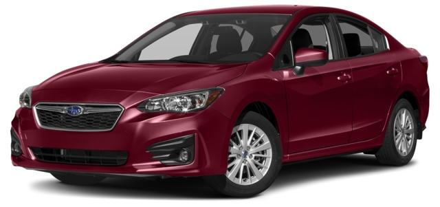 2017 Subaru Impreza Pembroke Pines, FL 4S3GKAB65H3615881