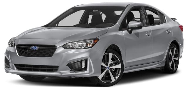 2017 Subaru Impreza Pembroke Pines, FL 4S3GKAM6XH3604520