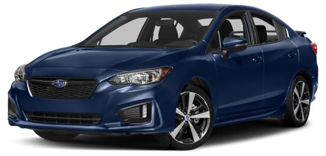 2017 Subaru Impreza Pembroke Pines, FL 4S3GKAL61H3623975