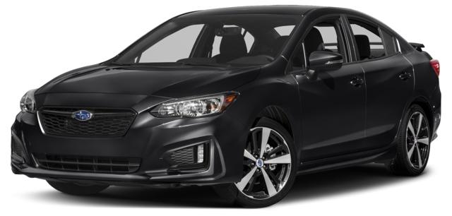 2017 Subaru Impreza Pembroke Pines, FL 4S3GKAK64H3619341