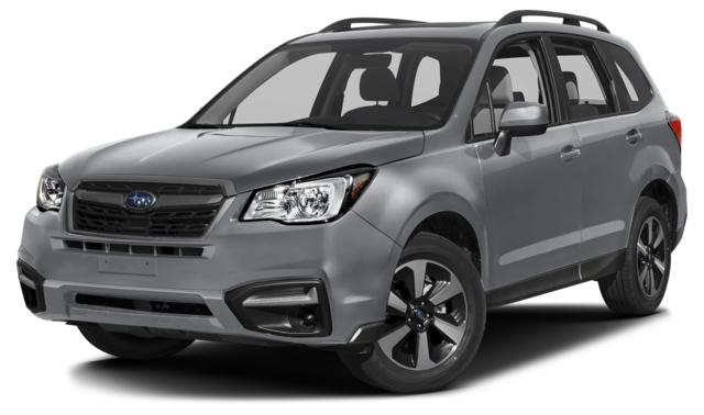 2017 Subaru Forester Pembroke Pines, FL JF2SJAEC4HH594752
