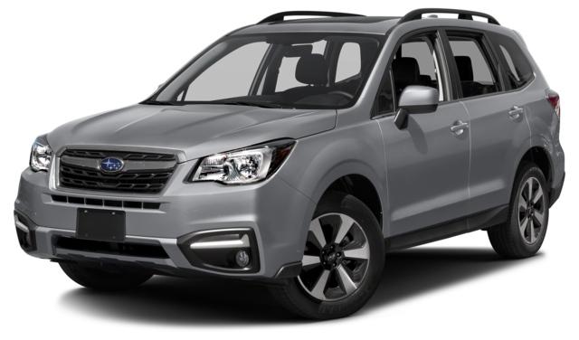 2018 Subaru Forester Jackson, WY. JF2SJAJC2JH434669