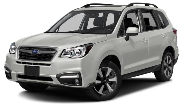 2017 Subaru Forester Pembroke Pines, FL JF2SJAJC2HH588101