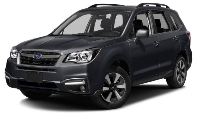 2017 Subaru Forester Pembroke Pines, FL JF2SJAJCXHH573894