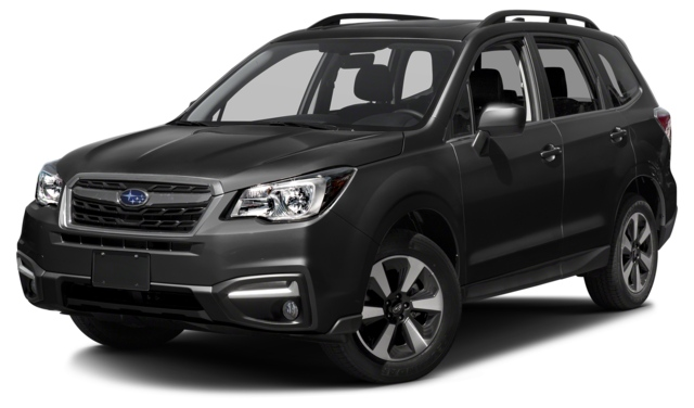 2017 Subaru Forester Pembroke Pines, FL JF2SJAJC9HH806535
