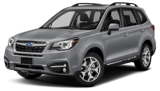 2017 Subaru Forester Pembroke Pines, FL JF2SJAWC5HH582687