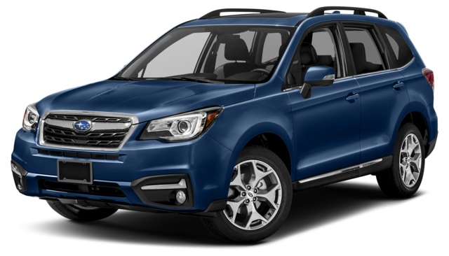 2017 Subaru Forester Pembroke Pines, FL JF2SJATC5HH568647