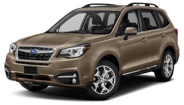 2017 Subaru Forester Pembroke Pines, FL JF2SJATC5HH568468