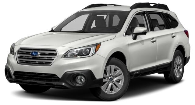 2017 Subaru Outback Jackson, WY. 4S4BSACC8H3407309