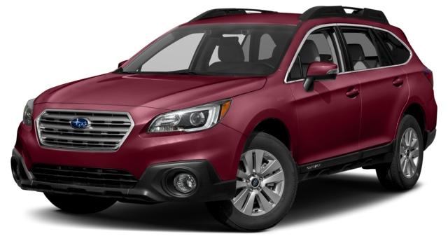 2017 Subaru Outback Jackson, WY. 4S4BSACC9H3396403