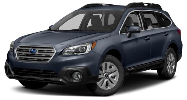 2017 Subaru Outback Pembroke Pines, FL 4S4BSAFC9H3291923