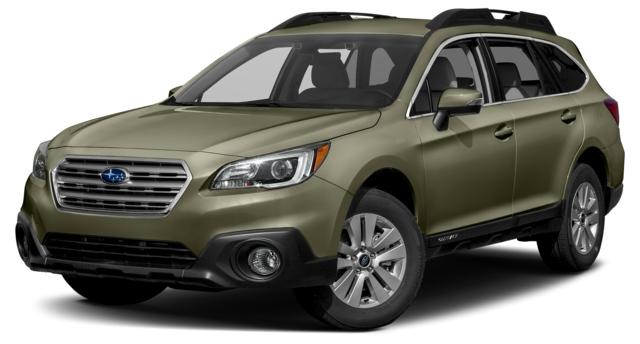 2017 Subaru Outback Pembroke Pines, FL 4S4BSAFC5H3363457