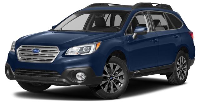 2017 Subaru Outback Jackson, WY. 4S4BSANC5H3403358