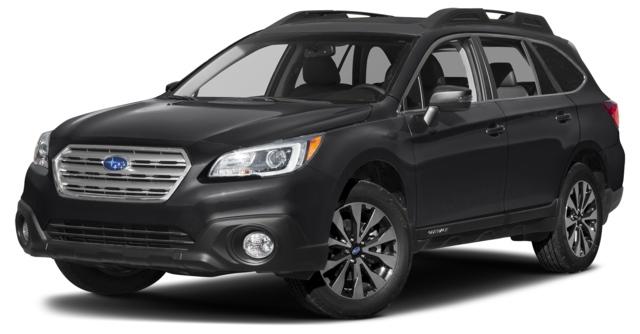 2017 Subaru Outback Jackson, WY. 4S4BSANC3H3363412