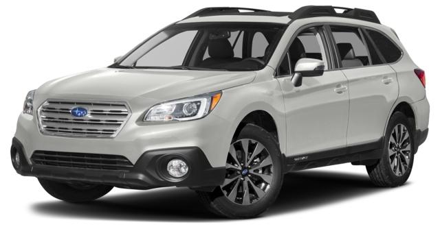 2017 Subaru Outback Jackson, WY. 4S4BSANC6H3363212