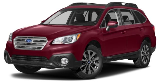 2017 Subaru Outback Jackson, WY. 4S4BSANC0H3380863