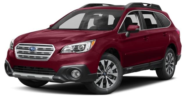 2017 Subaru Outback Jackson, WY. 4S4BSENC7H3403742