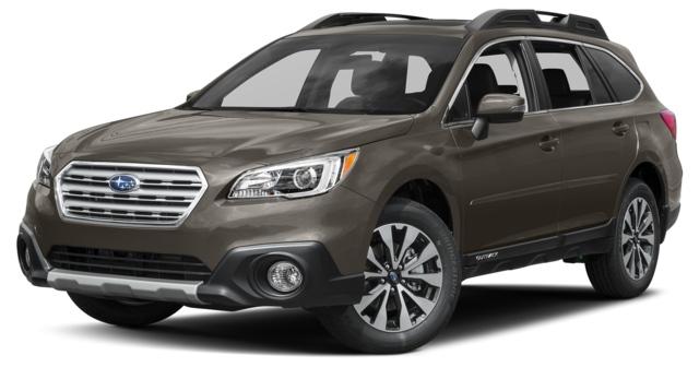 2017 Subaru Outback Jackson, WY. 4S4BSENC4H3380887